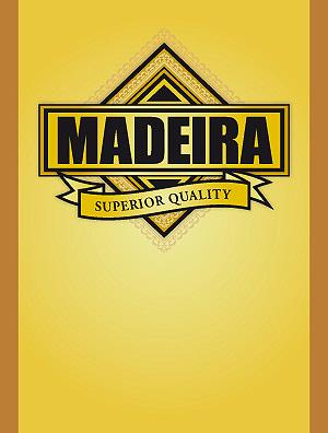 Madeira Etikett